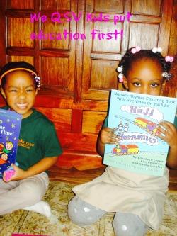 Cheverly, MD Reading Program
