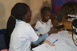 Fouta Health Medicine Consultation