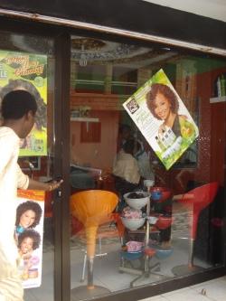 Micro Finance Women, Dakar