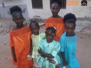 Camberene QSV Kids