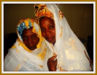 Queen Matriarch Mother Ya Fatou (RTA)