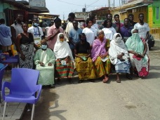 QSV Ghana Health Medical Fair